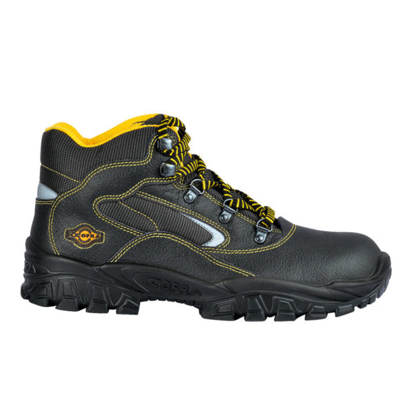 Chaussure haute New Eufrate S3 SRC