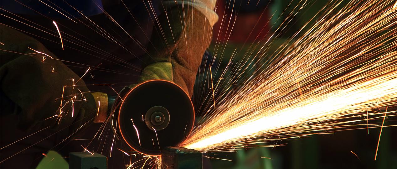 Les risques mécaniques au coeur de votre entreprise