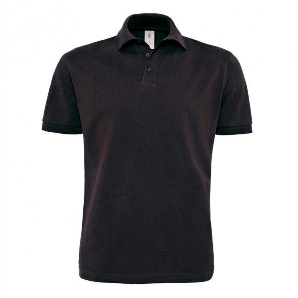 Polo à manches courtes 100% Coton