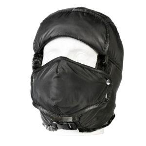 Bonnet du trappeur Spécial Grand Froid