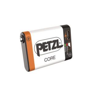 Batterie rechargeable pour lampe frontale HYBRID Petzl