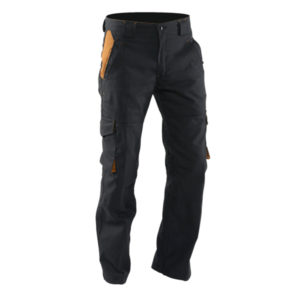 Pantalon tissu canvas Zéro Métal NACELLE