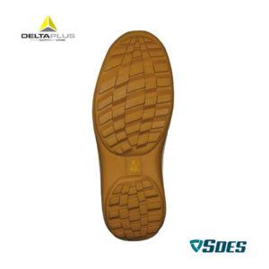 Chaussures de sécurité haute Saga S3 HRO SRC Delta Plus