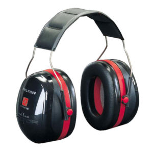 Casque antibruit 3M Peltor Optime III