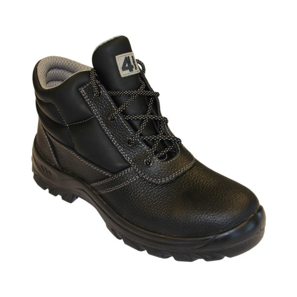 Chaussures de travail montantes POLO S3 SRC