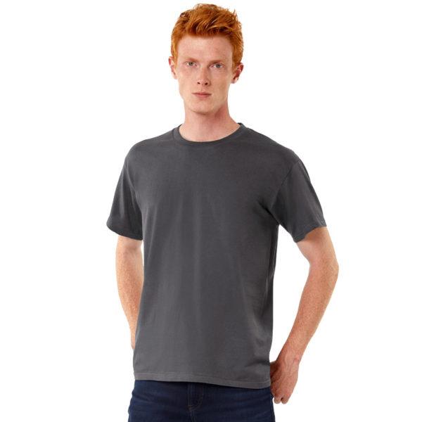 T-shirt à manches courtes 100% Coton