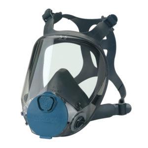 Masque à filtre Complet Serie 9000
