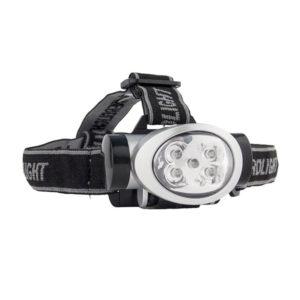 Lampe Frontale au LED