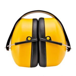 Casque Antibruit Pliable PW41
