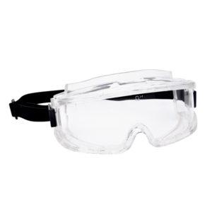 Lunettes-Masque de sécurité PW22
