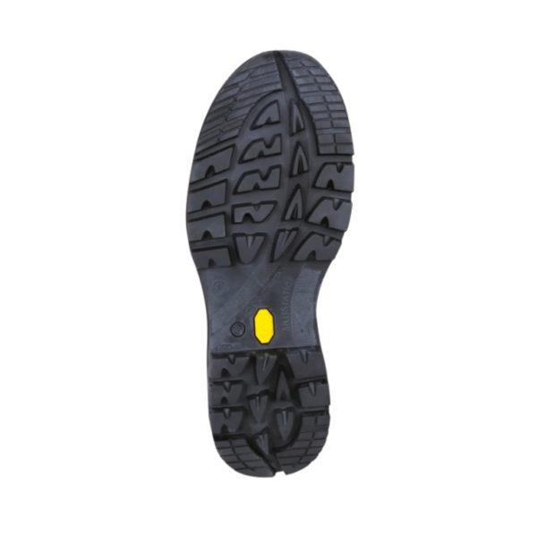 Chaussure montante en Cuir hydrofuge S3 HRO HI SRC