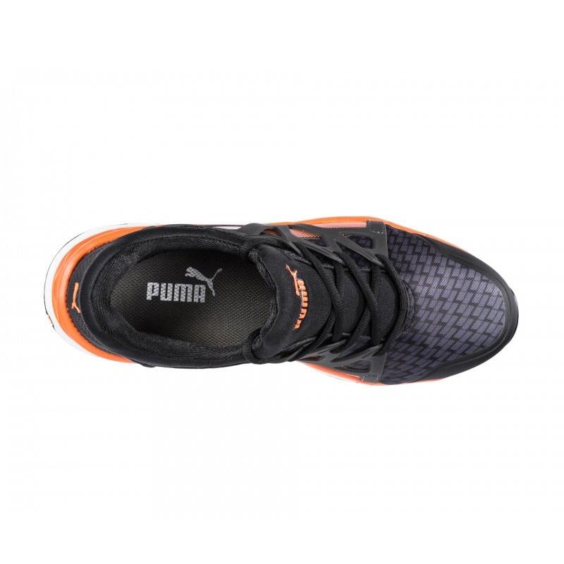 Baskets de sécurité Puma Safety Rush 2.0 S1P SRC HRO