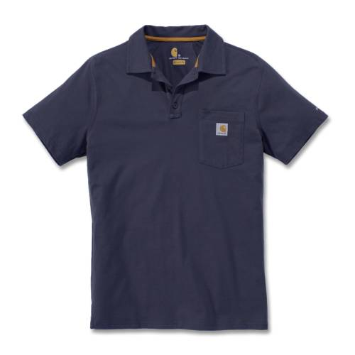 Carhartt Polo Force Delmont
