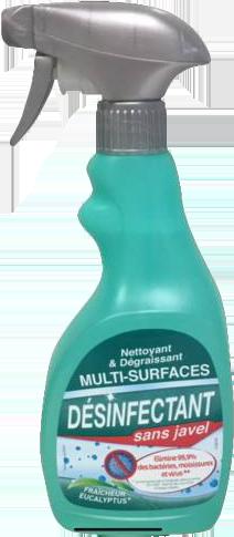 desinfectant500ML