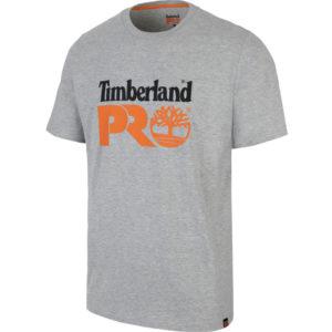 tee-shirt-de-travail-core-timberland-pro-gris